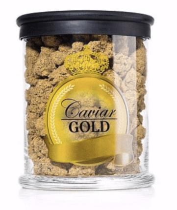 Caviar Gold Moonrocks