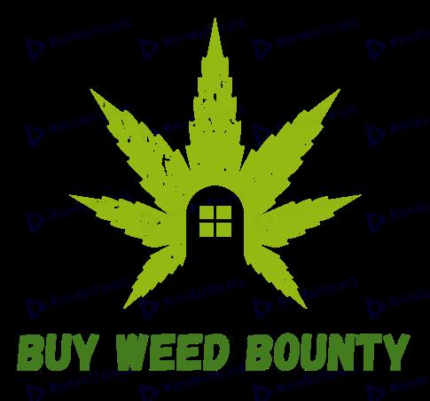 Buy weed bounty