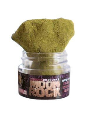 Dr. Zodiak's Moonrock – Black Cherry