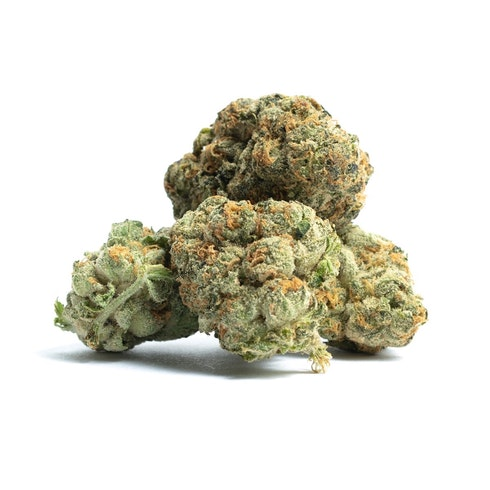 High CBD Flower Cured with Terpenes